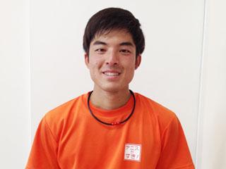 野村 京介(のむら きょうすけ)コーチ