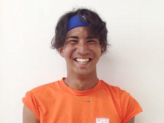 鈴木 康平(すずき こうへい)コーチ