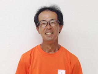 瀧水 国義(たきみず くによし)コーチ